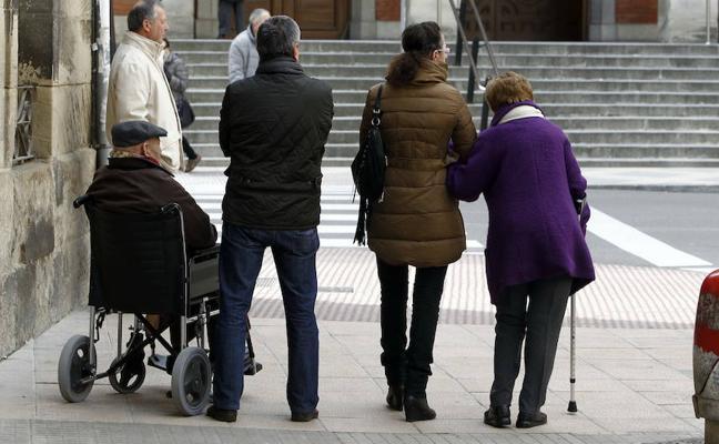 38.000 personas dependientes mueren en España sin haber recibido su prestación