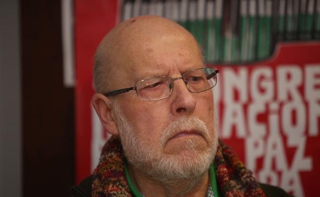 Condenado a pagar 150 euros por amenazar de muerte al responsable de SOS Racismo de Álava