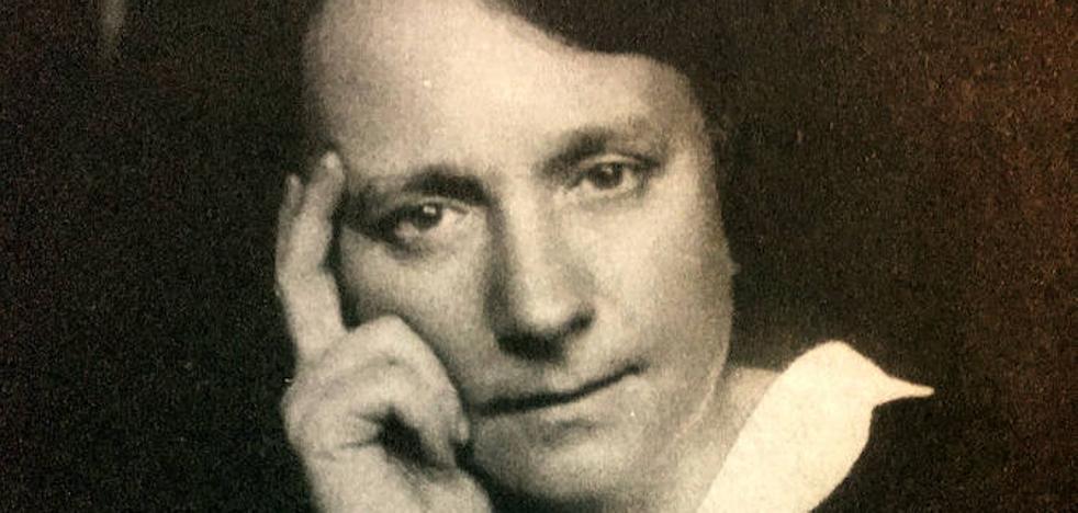 El feminismo pionero de la vitoriana María de Maeztu