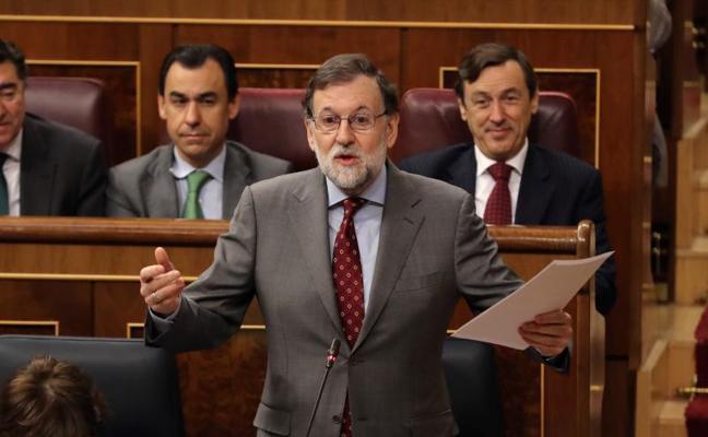 Moncloa advierte de la vigencia del 155 hasta que se conforme un gobierno legal