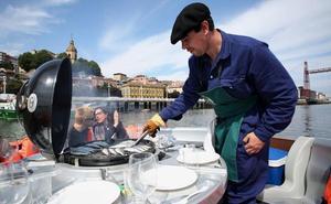 Santurtzi ofrecerá 27 planes para aumentar el número de turistas en los meses estivales