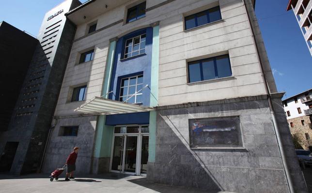 Amorebieta iniciará a finales de abril las obras de la nueva escuela de música