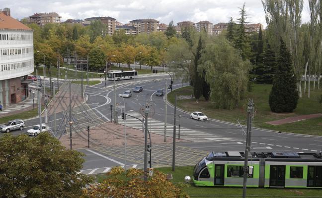 El Gobierno vasco pagará los proyectos de soterramiento de América Latina y las nuevas cocheras de Tuvisa