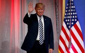 La UE cruza los dedos a la espera del tuit de Trump