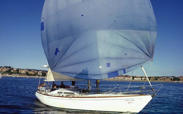 El 'Marmitako tour' en velero será uno de los ganchos turísticos de la Semana Santa en Getxo