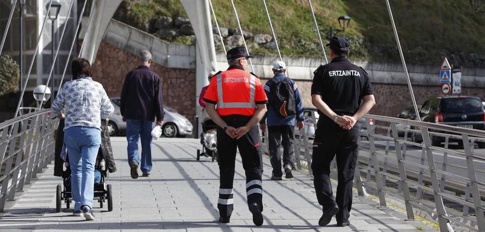 El Gobierno vasco asegura ver cerca un acuerdo para la modernización de la Brigada Móvil