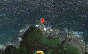 Investigan si el cadáver hallado en la costa de Ondarroa es el de la asturiana desaparecida Concepción Barbeira