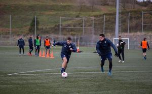 El Sestao visita a la Cultural de Durango con el objetivo de afianzar el play-off