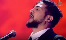 El flamenco en euskera de Sonakay, a la final de 'Got Talent'