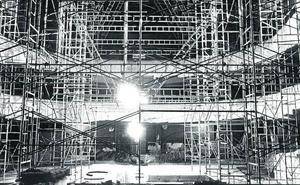 El Principal, un teatro levantado por suscripción popular