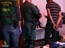 Cae una red de prostitución de nigerianas que tenía su centro de distribución de mujeres en Bizkaia, donde hay 24 detenidos