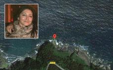 El cadáver hallado en la costa de Ondarroa es el de la asturiana desaparecida Concepción Barbeira