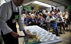 Basque Fest, Semana Santa gourmet
