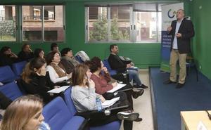 El Behargintza Basauri-Etxebarri creó 288 empleos en 2017