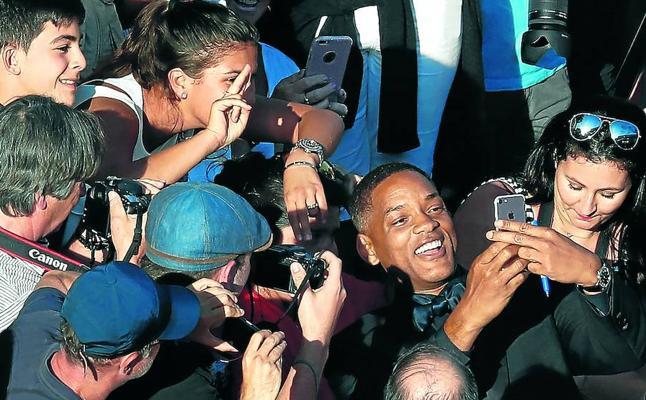 Cannes prohíbe los selfies