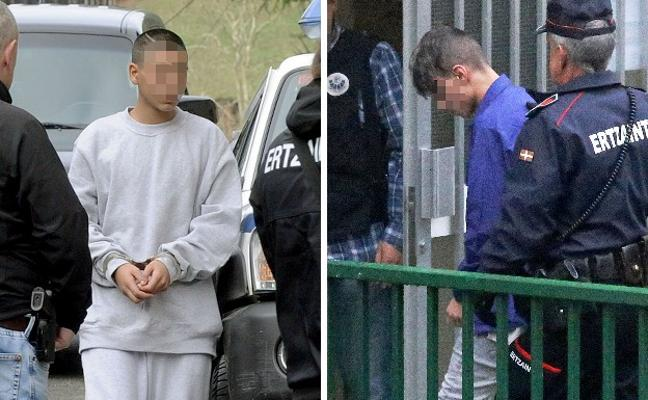 La Diputación responderá como tutora del menor acusado en el crimen de Otxarkoaga