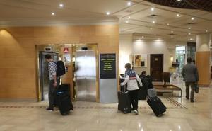 Bilbao, al 83% de su ocupación hotelera en Semana Santa