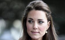 Kate Middleton cierra su agenda