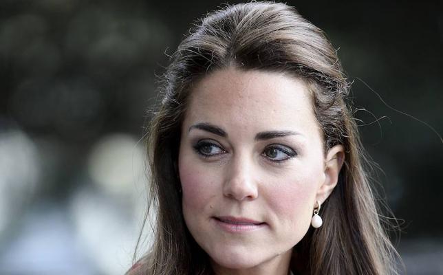 Kate Middleton cierra su agenda