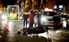 «Rodrigo salvó a muchos motoristas»