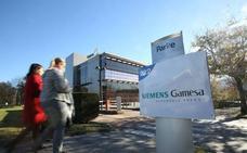 Siemens e Iberdrola evidencian su fractura en la junta de Gamesa