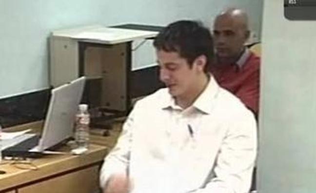 El homicida de Nagore Laffage ya está en libertad condicional y puede ejercer la Psiquiatría