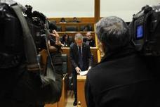 Urkullu reprocha a Bildu y Podemos que «confundan a los mayores» reclamando pensiones de 1.080 euros