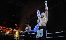 Promesas del boxeo vasco se dan cita en Bilbao