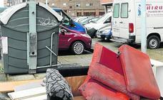 Las quejas sobre la limpieza encabezan el Buzón ciudadano de Vitoria