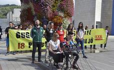 El Guggenheim condenado a readmitir a dos subcontratados despedidos