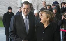 Alemania, sobre Puigdemont: «Este conflicto se debe solucionar en base al orden legal español»