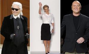 ¿Por qué los diseñadores siempre visten igual?