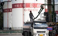 China incrementa su poder: el petróleo ya se paga en yuanes