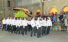 La Policía de Haro afronta el periodo más intenso de todo el año bajo mínimos