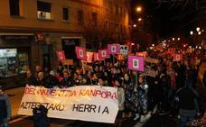 Vecinos de Asteguieta dicen que Urtaran «nos llama racistas porque no tiene argumentos»