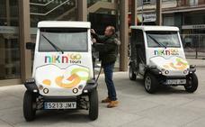 La 'Green Capital', a bordo del coche eléctrico