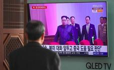 ¿Es real la misteriosa visita de Kim Jong-un a China?