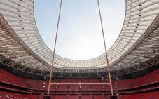 Más de 12.000 vizcaínos inscritos en el sorteo de entradas para las finales europeas de rugby