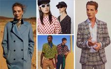 La moda que llevarás esta primavera