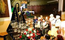 La falta de participación justifica que no haya más procesiones
