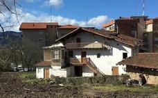 EH Bildu reclama ampliar el catálogo de edificios históricos de Galdakao