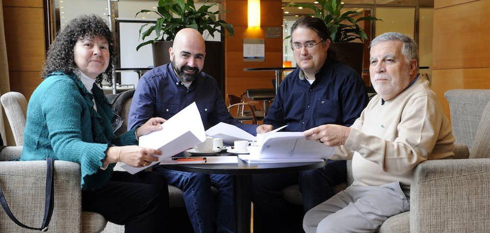 El Instituto Alavés de Arqueología abre la convocatoria del galardón Enrique Eguren de investigación
