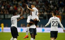 Nuevos gritos racistas en Rusia amenazan con empañar el Mundial