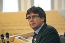 Puigdemont también recurre a la colecta de fondos por internet para pagar su defensa
