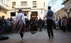 Vitoria celebra por primera vez el día de homenaje a las víctimas franquistas
