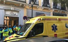 Heridos dos hombres y una mujer en una pelea en Madrid tras consumir 'droga caníbal'