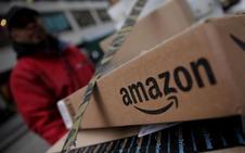 Trump ataca a Amazon y acusa a 'The Washington Post' de actuar como «lobby» de la compañía