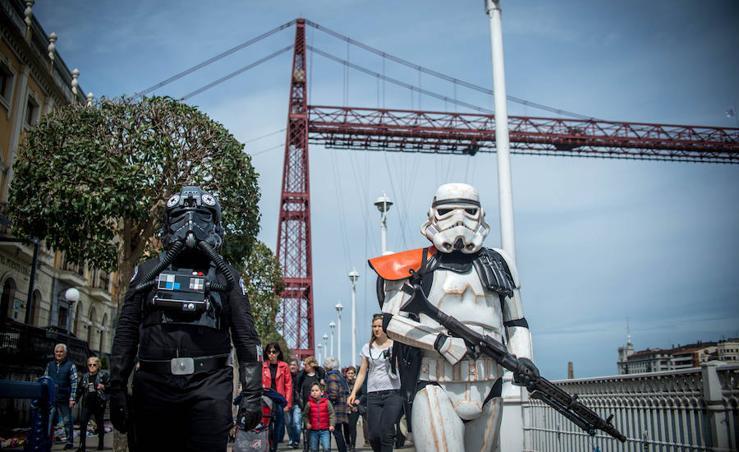Actividades en Portugalete por el Día Mundial del Autismo