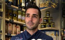 Gontzal Martín: «Puedes maquillarla, pero la cocina de siempre seguirá»