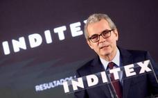 ¿Pierde empuje Inditex?